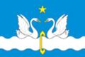Flag of Ignatovskoe (Ulianovsk oblast).png