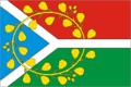 Flag of Olkhovatka rayon (Voronezh oblast).png