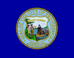 Flag of Providence, Rhode Island