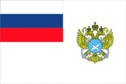 Flag of Rosrybolovstvo.png
