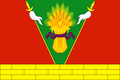 Flag of Tbilissky rayon (Krasnodar krai).png