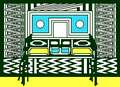 Flag of the Chilkat Indian Village.PNG