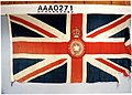 Flag of the Governor General of India RMG RP-35-18.jpg