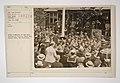 Flags - Flag Raisings - Ethel Barrymore at the flag raising at Y.M.C.A Eagle Hut, Bryant Park, New York City - NARA - 31480474.jpg