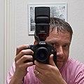 Flash test Canon Speedlite 430 EX II (2950072972).jpg