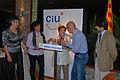 Flickr - Convergència Democràtica de Catalunya - Generals2011 OPF i Deulofeu. Homenatge (3).jpg