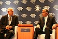 Flickr - World Economic Forum - Godrej and Aziz - World Economic Forum on East Asia 2008.jpg