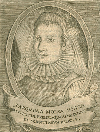 Tarquinia Molza - Tarquinia Molza