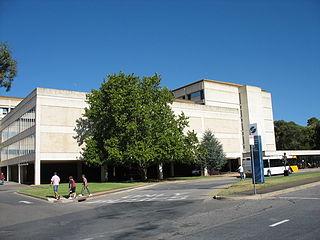Flinders Medical Centre Hospital in South Australia, Australia