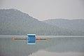 Floating Hut - Ramial Reservoir - Dhenkanal 2018-01-25 9550.JPG