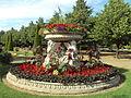 Flowers, Regent's Park, London - DSC07049.JPG