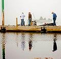Foggy Morning at Mere Point Marina (7998304567).jpg