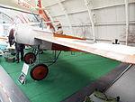 Fokker E.III, Internationales Luftfahrtmuseum Manfred Pflumm pic5.JPG