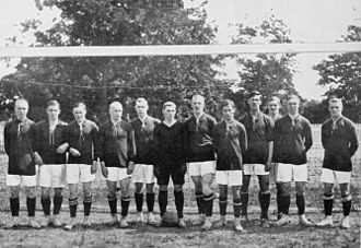 Finland at the 1912 Summer Olympics - Finland squad