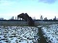 Footbridge across railway line, Water Orton - geograph.org.uk - 1725763.jpg