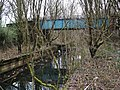 Footbridge of Old Kilpatrick Station - geograph.org.uk - 1701528.jpg