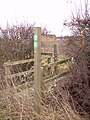Footpath Sign - geograph.org.uk - 313481.jpg