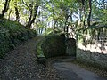 Former railway bridge - geograph.org.uk - 1576357.jpg