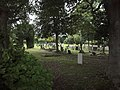 Forsbrook Cemetery - geograph.org.uk - 479691.jpg