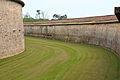 Fort Macon Moat.jpg