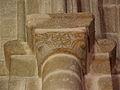 Fouesnant (29) Église Saint-Pierre Saint-Paul Chapiteaux 47.JPG