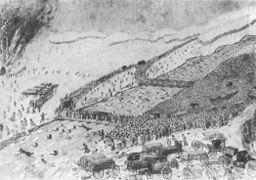 Fournier Sarlovèze (Berezina)