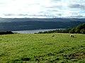 Foyers aluminium smelting works - Loch Ness - geograph.org.uk - 46902.jpg