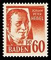 Fr. Zone Baden 1947 10 Johann Peter Hebel.jpg