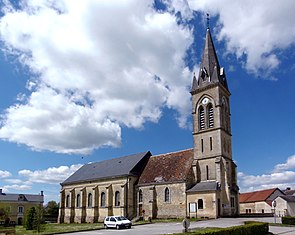 FranceNormandieLaleuEglise.jpg