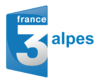 Logo de France 3 Alpes
