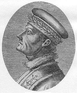 Francesco Filelfo Italian Renaissance humanist