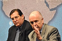 Frank Sharry and Jack Dromey MP (6357736311).jpg