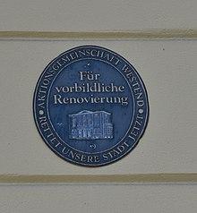 Baufirmen Frankfurt liste der kulturdenkmäler in frankfurt westend l z