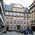 Frankfurt Am Main-Weissfrauenstrasse 10 von Suedosten-20100409.jpg