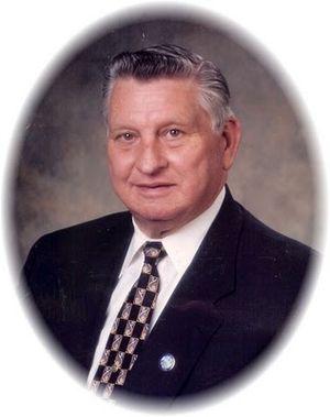 Fred Baden