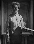Frederick Varley