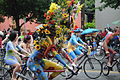Fremont Solstice Parade 2011 - cyclists 139.jpg