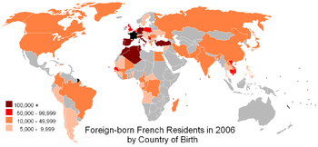 French residency by country of nationality 1999.PNG