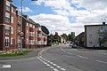 Friars Street, Warwick - geograph.org.uk - 1461486.jpg