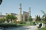 Friday Mosque in Herat, Afghanistan.jpg