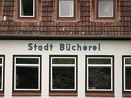Friedrichstadt stadt bücherei
