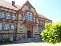 Friedrichsthal, Rathaus - geo.hlipp.de - 38431.jpg