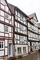 Fritzlaer Straße 19, Rückgebäude Melsungen 20171124 002.jpg