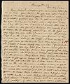 From Anne Warren Weston to Deborah Weston; ca. 1840 p1 2.jpg