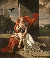 Fulchran-Jean Harriet - Oedipus at Colonus (1798).jpg