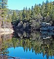 Fulmor Lake, Reflection 12-13 (15835257945).jpg