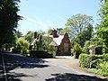 Fulwood Lodge, Badgersrake Lane - geograph.org.uk - 180460.jpg