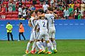 Futebol olímpico de Coreia do Sul e México no Mané Garrincha 1036705-10082016- dsc0311 1.jpg