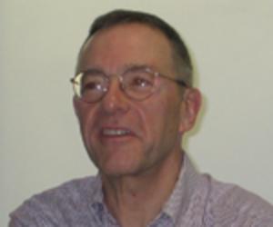 Douglas J. Futuyma - Image: Futuyma 2004