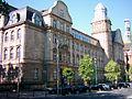 Görres-Gymnasium in Düsseldorf Fassade Bastionstr.jpg